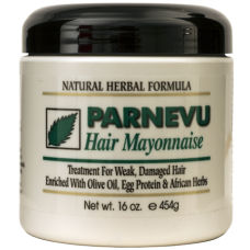 PARNEVU Hair Mayonnaise