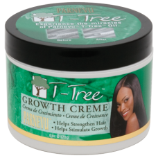 PARNEVU T-Tree Growth Crème